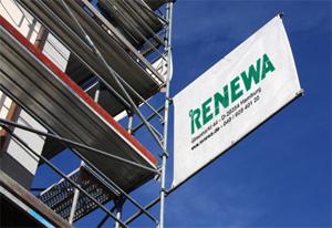 Renewa Sanierungsprojekt