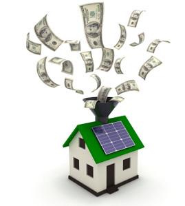 Photovoltaik dachfläche vermieten