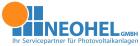 Neohel GmbH Logo