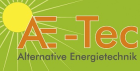 AE-Tec Alternative Energietechnik Logo