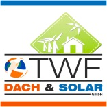 Logo TWF Dach & Solar GmbH
