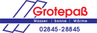 Grotepass  GmbH Logo