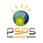 Public SunPower Systems Logo