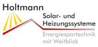 Holtmann Solar- und Heizungssysteme Logo