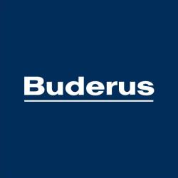Logo der Firma Buderus Deutschland