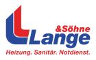 Lange Heizung- und Sanitärtechnik Logo