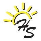 Heidenreich Solarstrom Logo