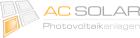 AC SOLAR GmbH Logo