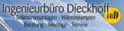 Ingenieurbüro Dieckhoff Erneuerbare Energien Logo