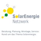 SolarEnergieNetzwerk UG Logo
