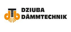 Logo Dziuba Dämmtechnik GmbH