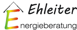 Logo Energieberatung Ehleiter