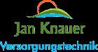 Jan Knauer Versorgungstechnik Logo