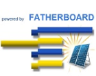 Fatherboard Computer GmbH Logo