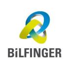 Regionale Niederlassung der Bilfinger Haus- und Wärmetechnik GmbH / Hessen Logo