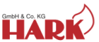 Hark GmbH & Co KG / Frankfurt am Main Logo