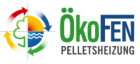 ÖkoFEN Werksvertretung / Hessen & Franken Logo