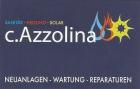 C. Azzolina Logo