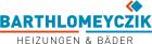 Barthlomeyczik Heizungen und Bäder GmbH Logo
