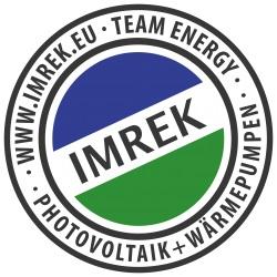 Logo Imrek Team Energy