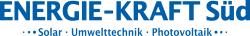 Logo Energie-Kraft Süd GmbH & Co.KG