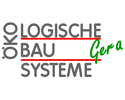 Logo Ökologische Bausysteme Gera