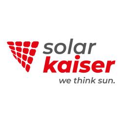 Logo Solar Kaiser GmbH