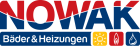 NOWAK GmbH Bäder & Heizungen Logo