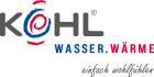 Kohl Wasser + Wärme GmbH / Bobingen Logo