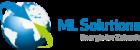 ML Solutions GmbH Logo