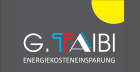 G.Taibi - Photovoltaik - Heizung Logo