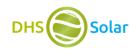 DHSSolar Logo