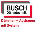 BUSCH Wärmedämmtechnik Logo