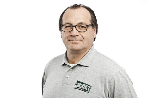 Ansprechpartner Bernhard Retzer