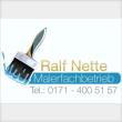 Ansprechpartner Ralf Nette