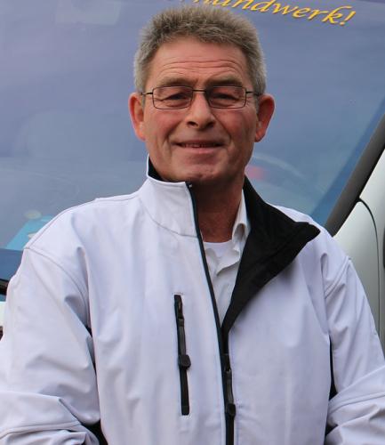 Ansprechpartner Werner Zengerle