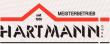 Ihr Ansprechpartner Werner Hartmann