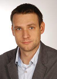Ansprechpartner Christian Schenker