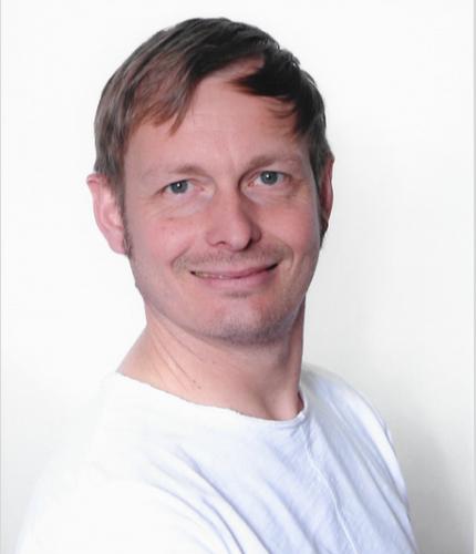 Ansprechpartner Thorsten Führmann