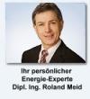 Ihr Ansprechpartner Roland Meid