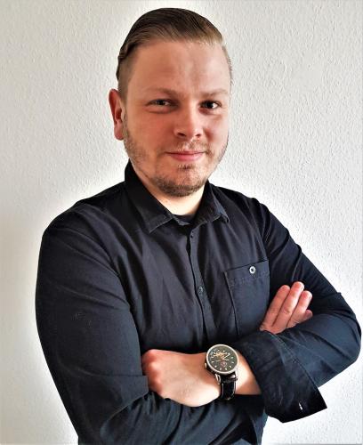 Ansprechpartner Ronny Wünsch