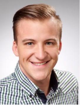 Ansprechpartner Florian Koch