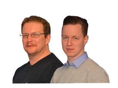 Ihr Ansprechpartner Martin & Benedict Viehmann
