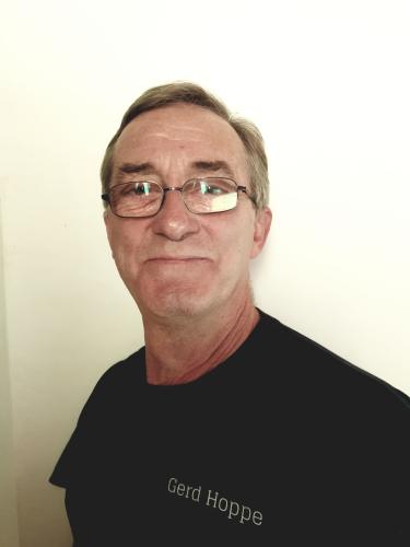 Ansprechpartner Gerd  Hoppe