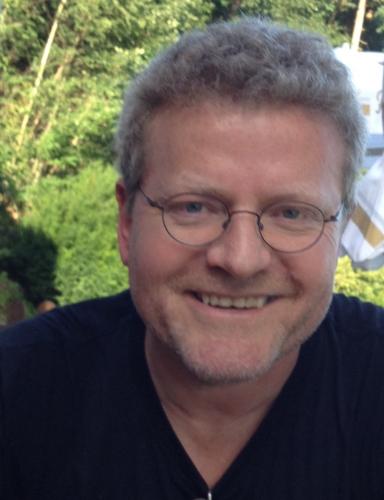Ansprechpartner Thomas Hueg