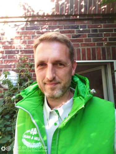 Ansprechpartner Andreas Peekhaus