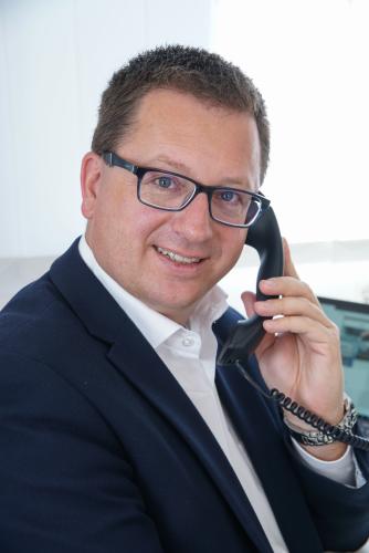 Ansprechpartner Helmut  Rischka