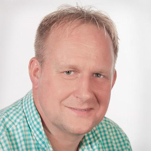 Ansprechpartner Carsten  Wengler