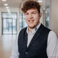 Ansprechpartner Bastian Weiss
