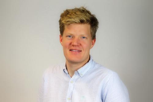 Ansprechpartner Florian Krahl